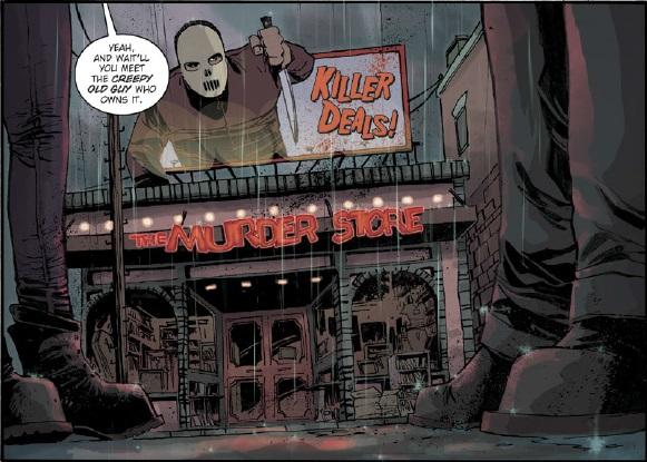 murderstore