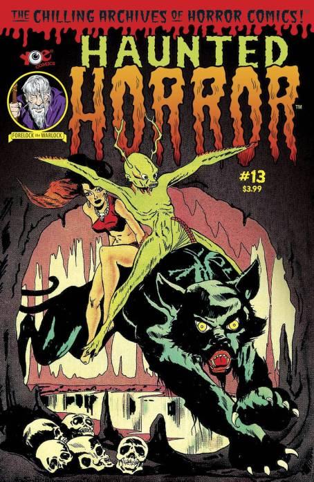 hauntedhorror132