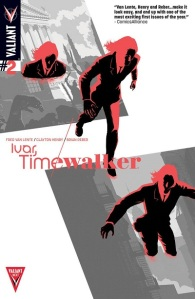 ivar time walker